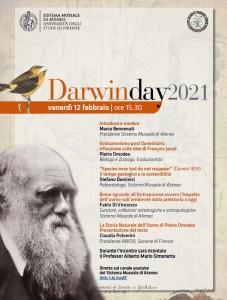 Darwin Day2021